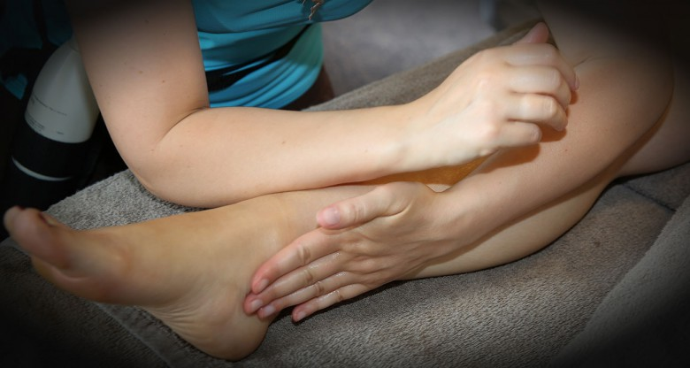 Photo de massage