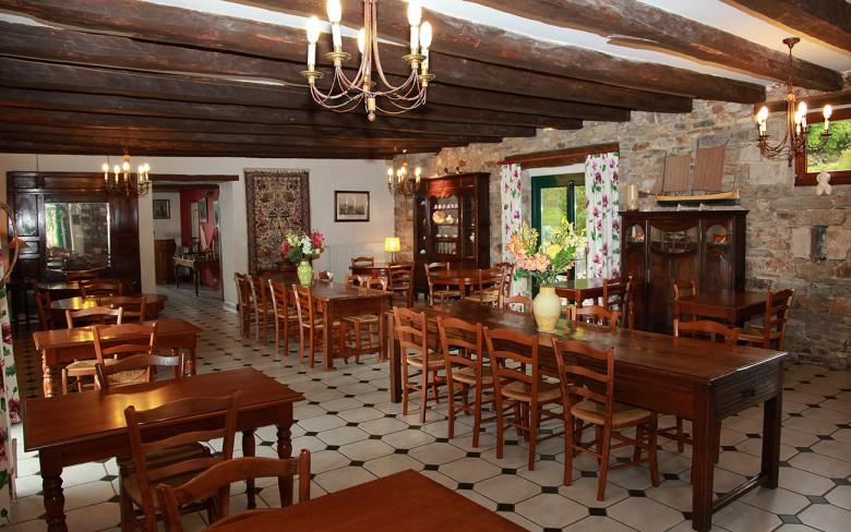 Photo d'hôtel-restaurant