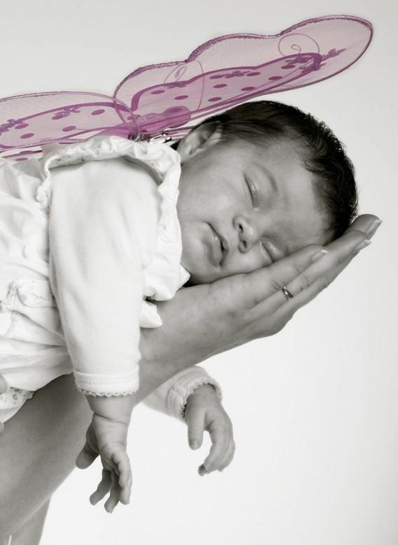 Portrait, maternité