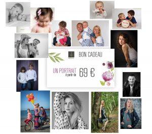 PUB FACEBOOK - Larrey Photographe - BON CADEAU Fete des mères