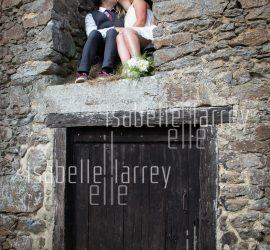 mariage champetre photo photographe mariage couple grange couple amour