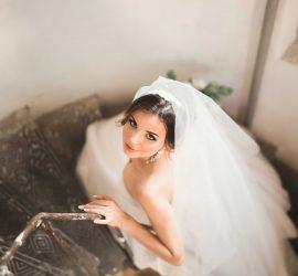 robe mariée photographe dinan photo mariage saint malo